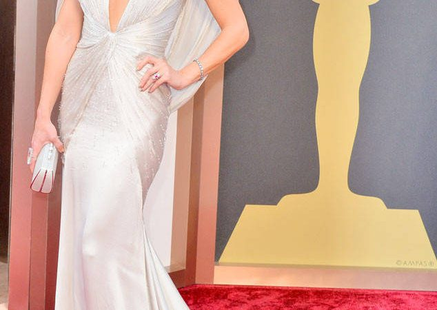 Oscars Red Carpet Review 2014