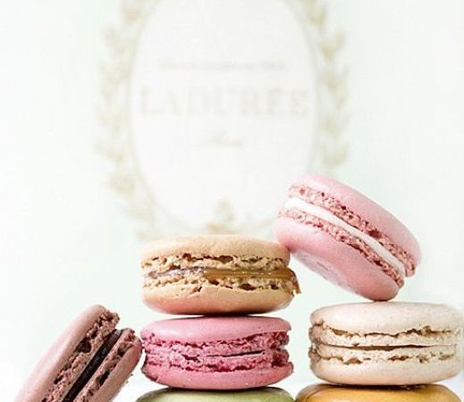 Friday Favorites – Macarons