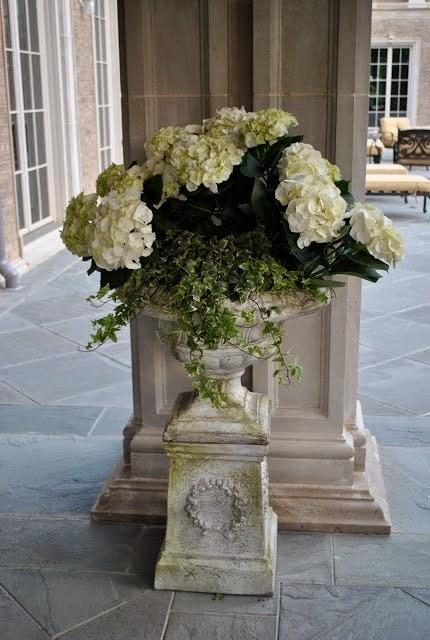 hydrangeas-white-antique-urn-gorgeous