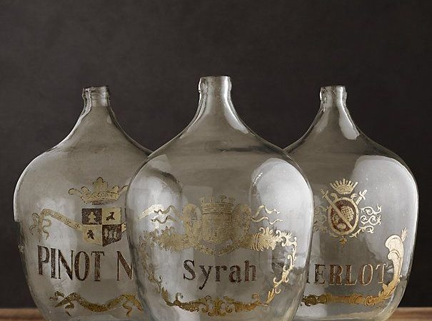 Friday Favorites – French Demijohns