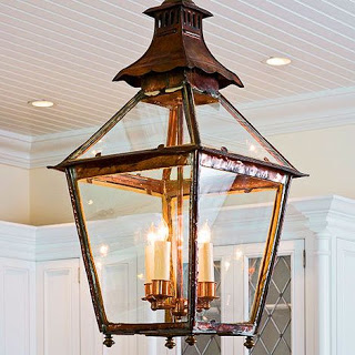 lantern antique french gorgeous charm kitchen lighting