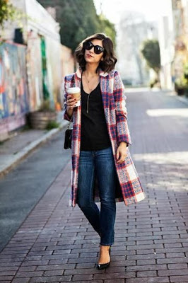 Friday Favorites – Mad for Plaid!