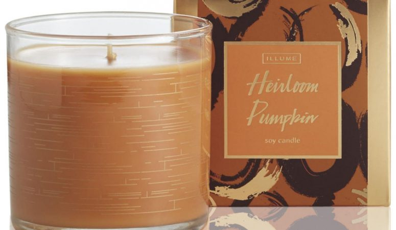 Friday Favorites – Pumpkin Candle Favorites!