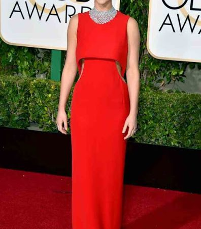 Golden Globes Fashion 2016