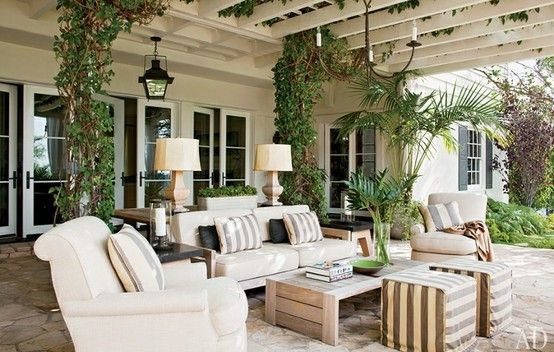 Friday Favorites – Outdoor Living