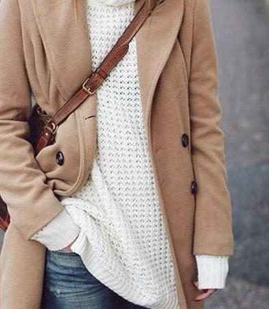 Friday Favorites – Camel Coats