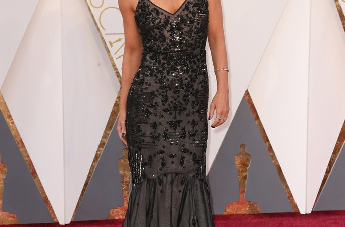 Oscars Red Carpet Review 2016
