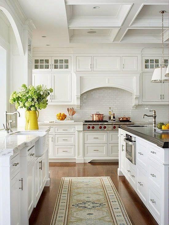 White Kitchens Classic 11