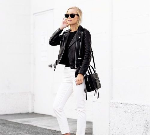 Friday Favorites – Black and White