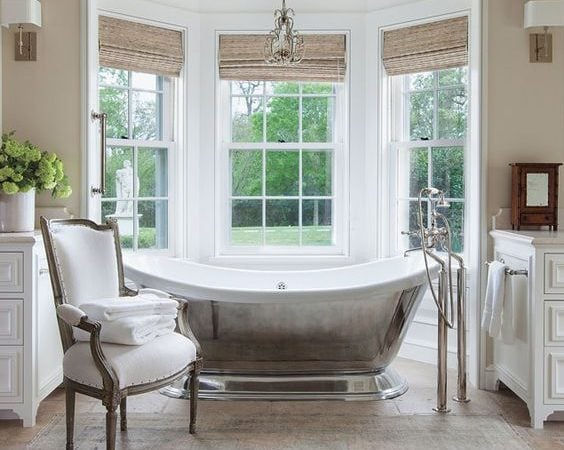 Friday Favorites – Freestanding Tubs