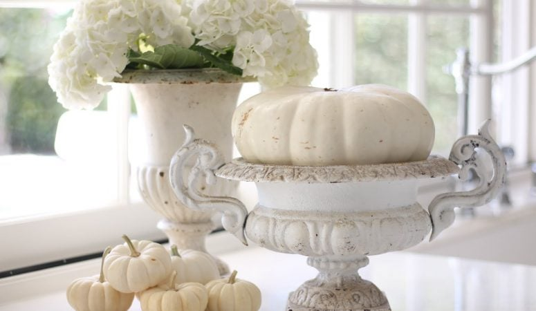 Neutral Fall Decor and How to Incorporate It into Your Home