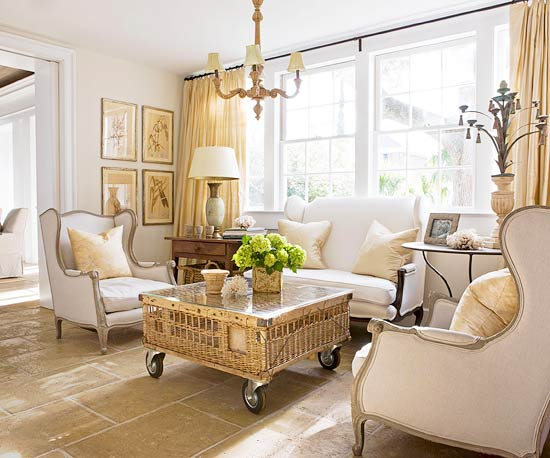 design-trends-texture-rattan-coffee-table