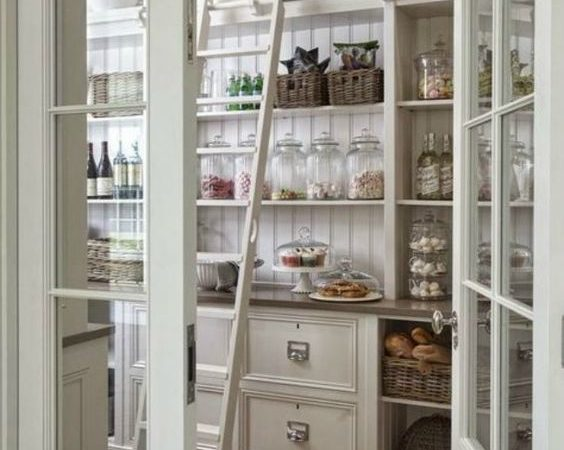 Friday Favorites – The Butler's Pantry