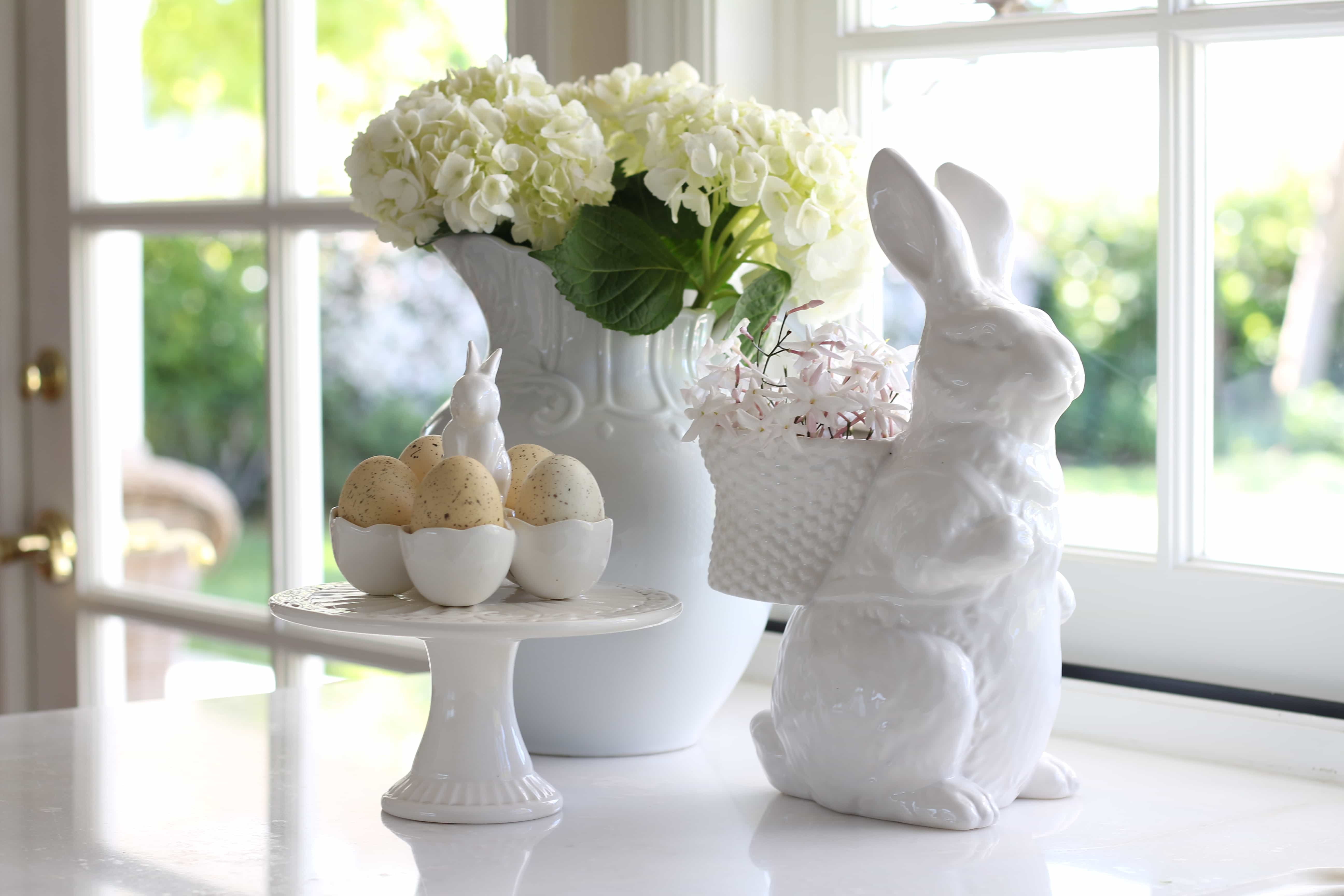 bunnies-easter-decor