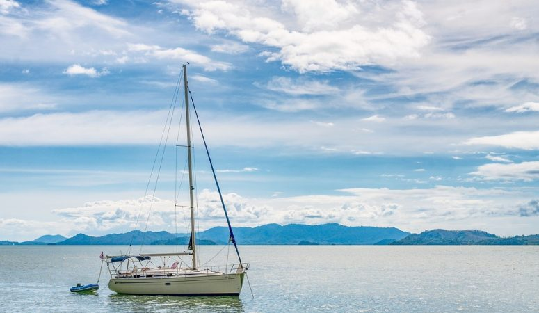 Thoughtful Sunday – A Rising Tide Lifts All Boats