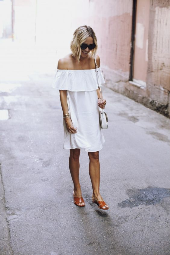 summer-sundress-white-off-the-shoulder