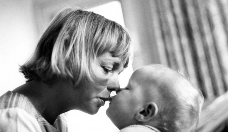 Thoughtful Sunday – The Joy, Pain, and Honor of Motherhood