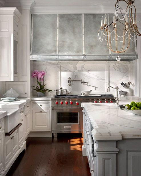 grey-and-white-kitchen-marble-counters