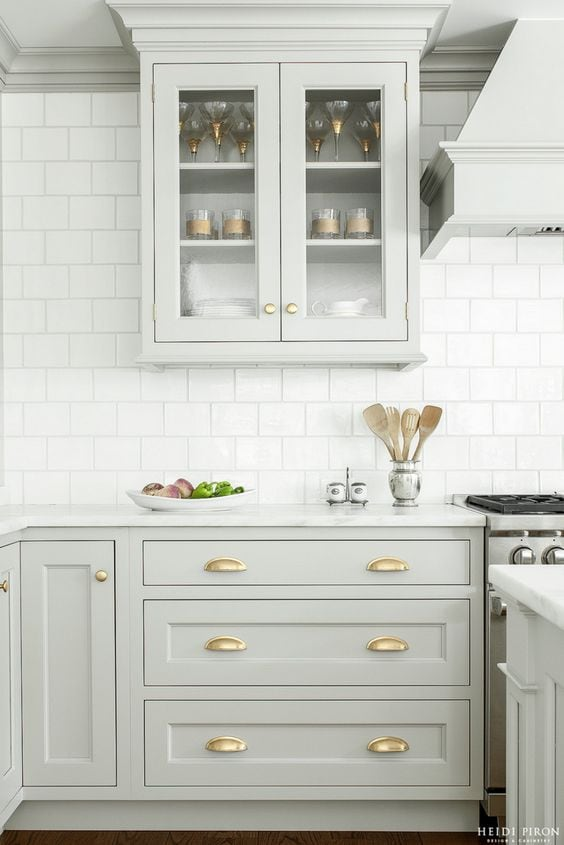 grey-and-white-kitchen-brass-hardware