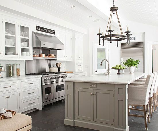 grey-and-white-kitchen-classic-casual-home