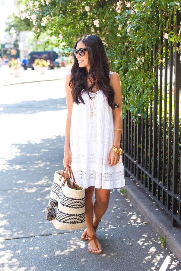 white-sundress-straw-bag