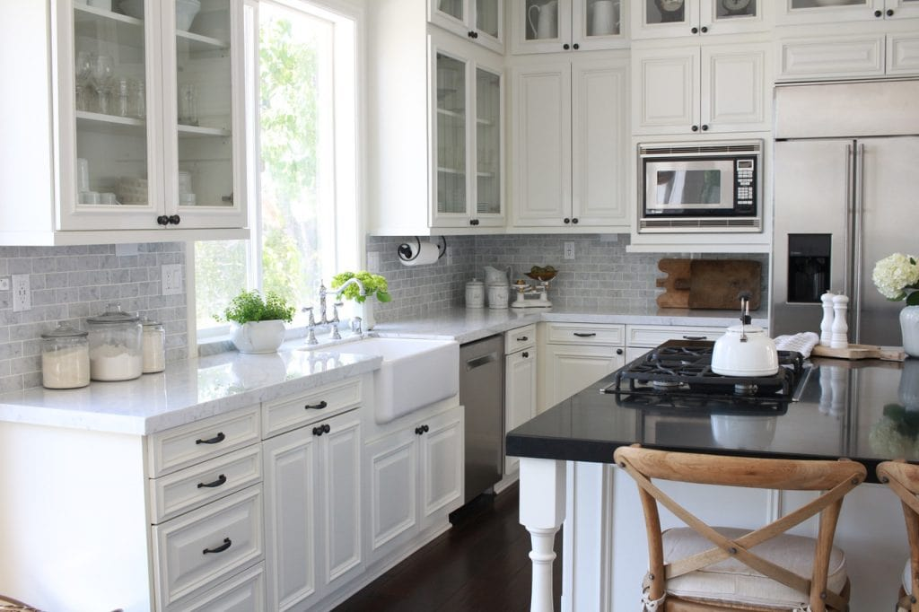 Farmhouse Style Kitchen Renovation 5
