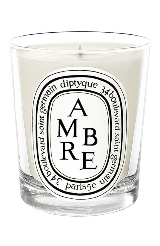best fall candles diptyque ambre delicious amazing smelling