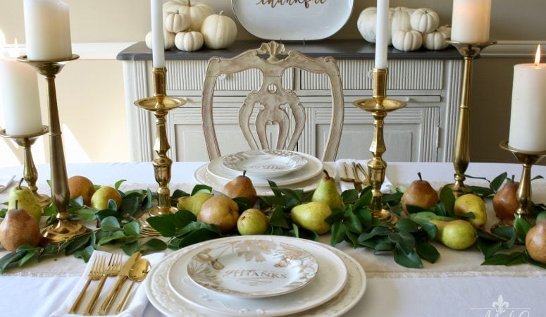 9 Essential Tips for Hosting Thanksgiving – Without the Stress!