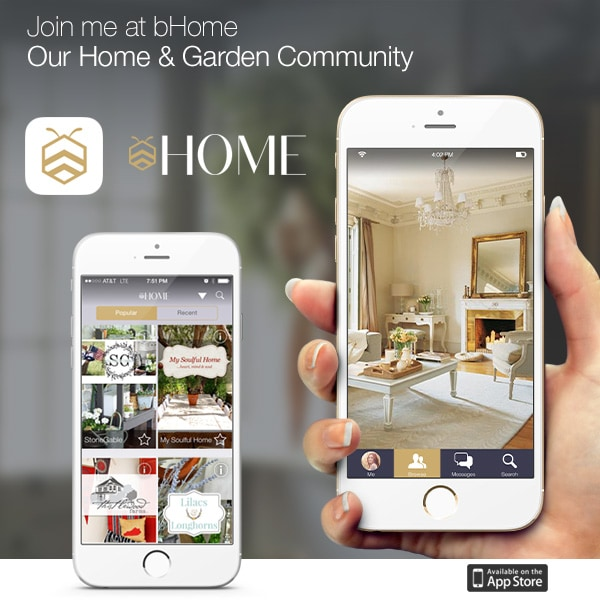 announcement bHome app and giveaway