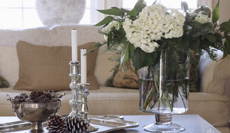 Ideas for Winter Decorating and How to Cheer Up Your Home
