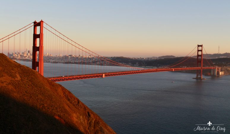 Zephyr Designer Retreat: San Francisco & Napa Valley + a GIVEAWAY!