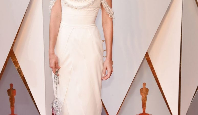Best Dressed at the 2018 Oscars!