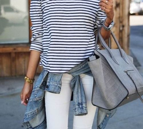 Fashion Trend to Love – Spring Stripes!