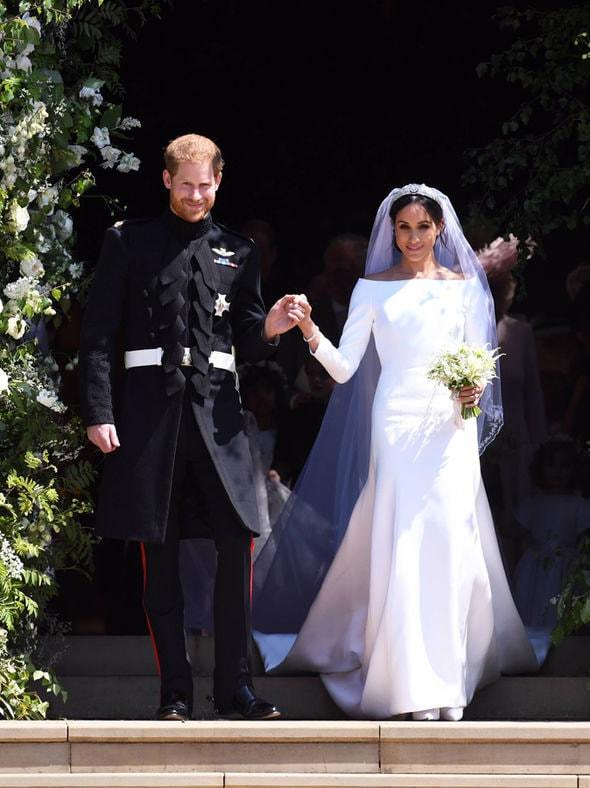 prince harry and meghan markle wedding sundays at home thoughtful sunday