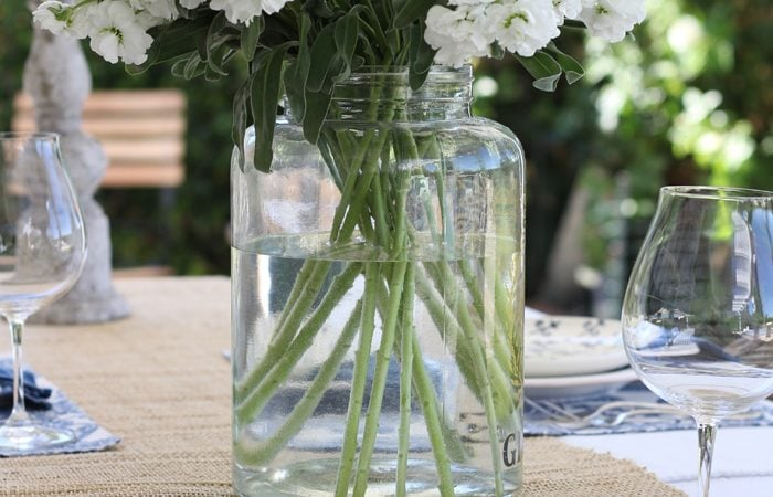 French Country Fridays – Summer Outdoor Entertaining, French Mirrors, and More!