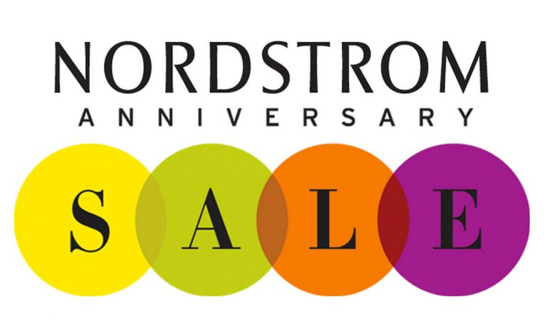 The Nordstrom Anniversary Sale – My Picks for the Best Sale of the Year!