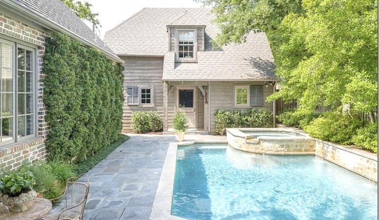 My Backyard Renovation- Design Plan & Inspiration