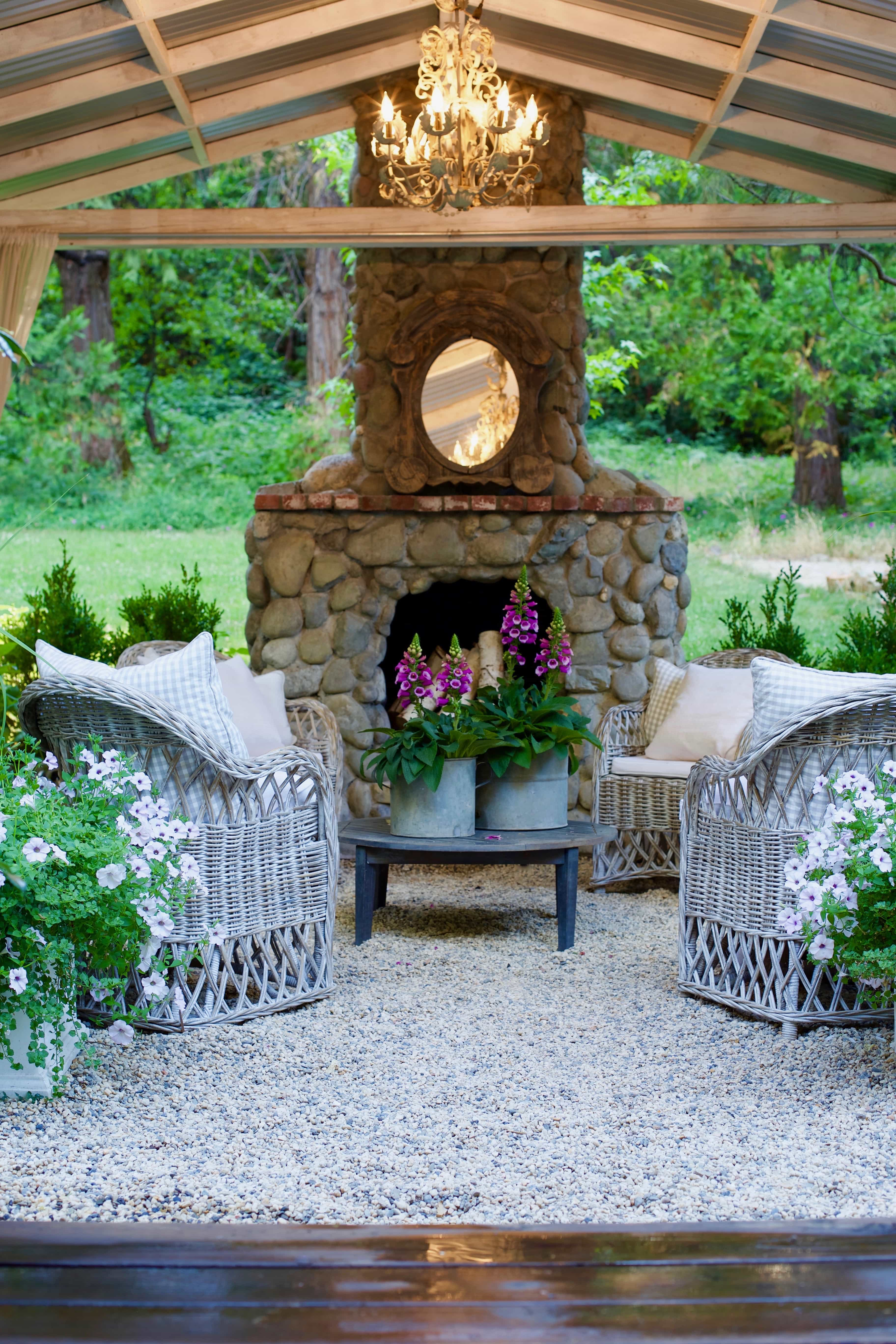 French Country Cottage A Book A Dream An Inspiration