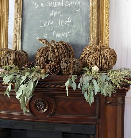 French Country Fridays – Fall Decor, Boxwood Wreaths, and More!