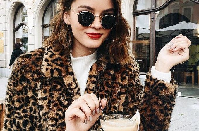 Animal Print Love – Wearing the Hottest Trend for Fall