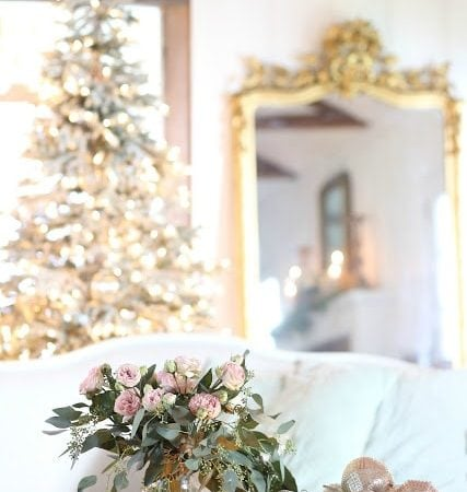 French Country Fridays – French Country Christmas Inspiration