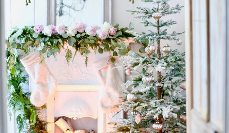 French Country Fridays – French Christmas Inspiration Galore!