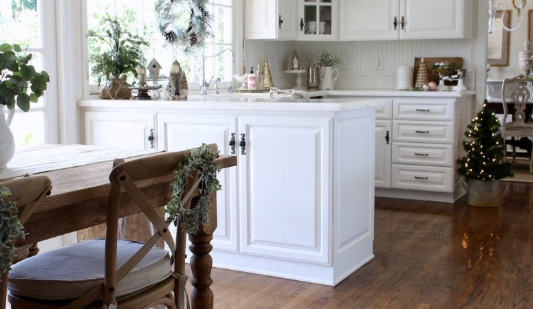 Prepping Your Home for the Holidays – Holiday Cleaning Tips