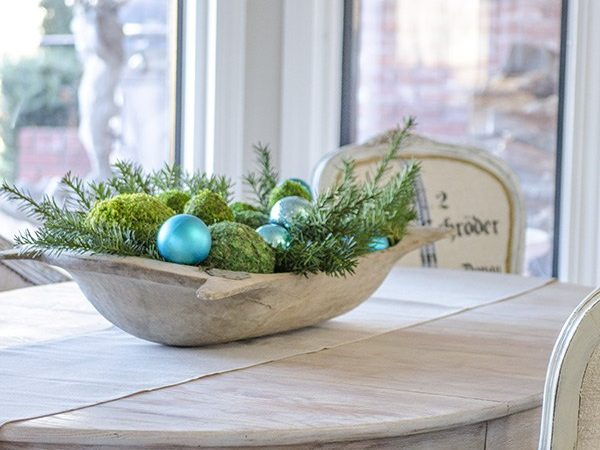 It's a Blue Christmas! 15 Stunning Blue Christmas Decor Ideas