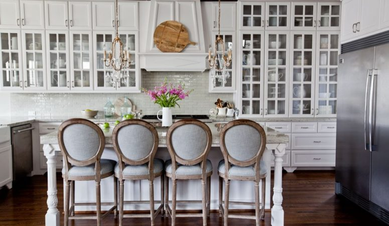 French Country Fridays – Makeovers, Renovations, and More!