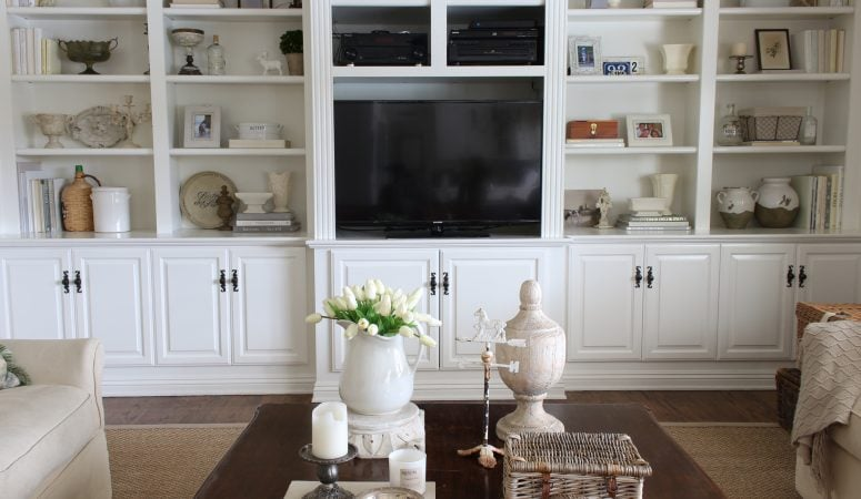 5 Easy Tips for Organizing Cabinets