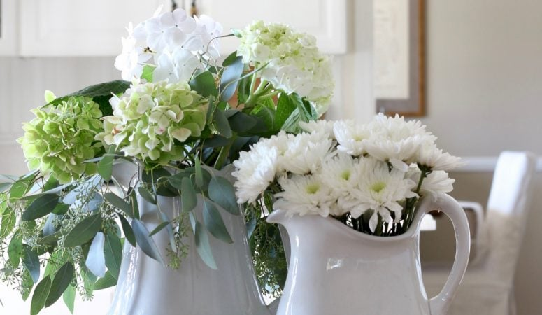 How to Decorate with Flowers: Seven Easy & Stylish Tips!