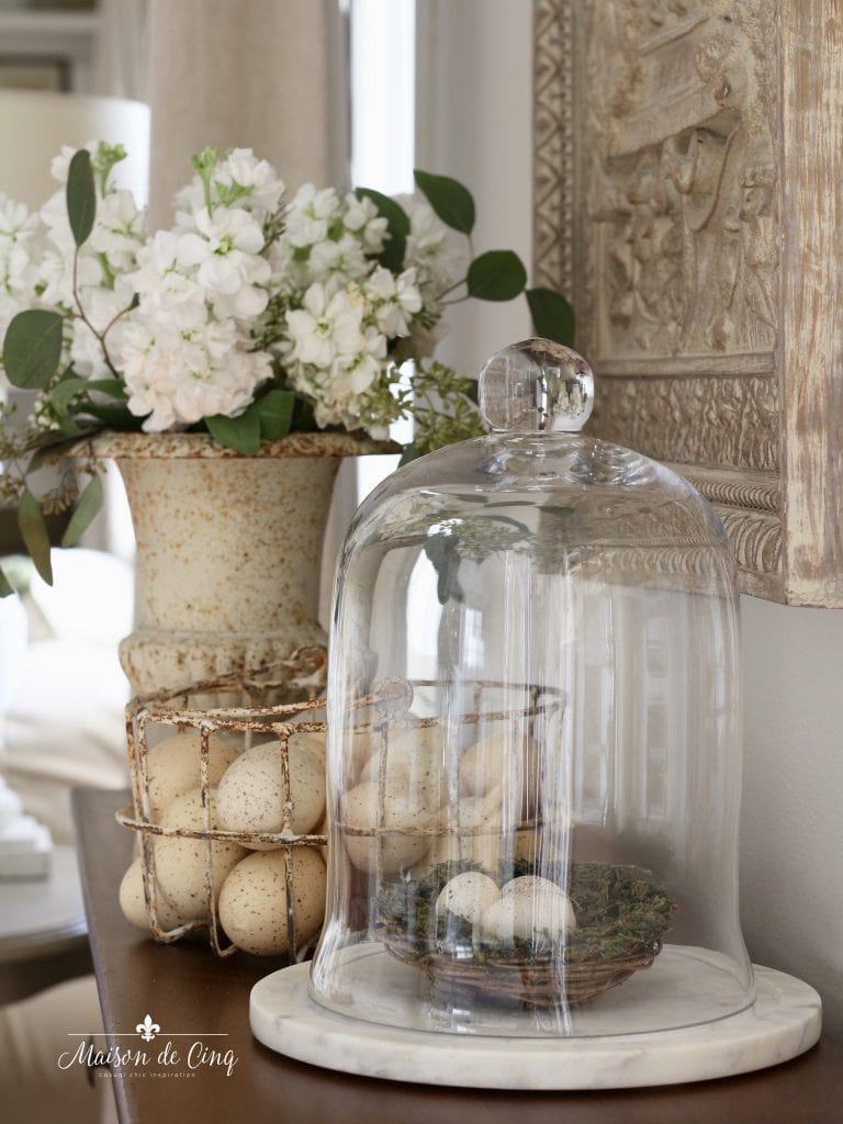Easter Decorating In The Kitchen Simple Ideas For Easter Decor