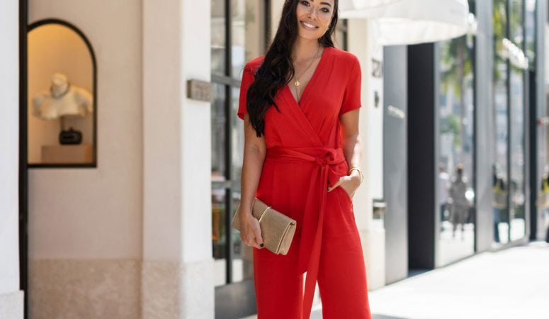 Jumping for Joy: The Jumpsuit Trend