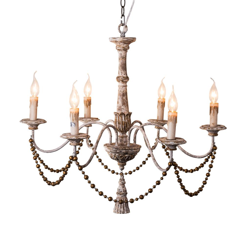 enrica french country chandelier master bedroom one room challenge